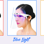 ⭐ Award Winning Led Light Therapy Mask