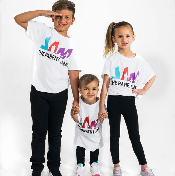 The Parent Jam T-Shirt