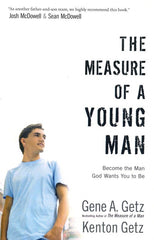 The Measure of a Young Man