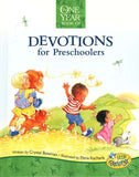 Devotions for Preschoolers