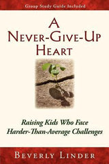A Never Give Up Heart