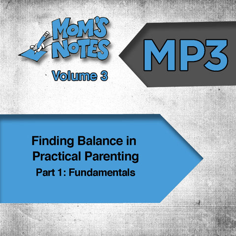 Fundamentals MP3
