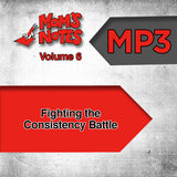 Fighting the Consistency Battle MP3