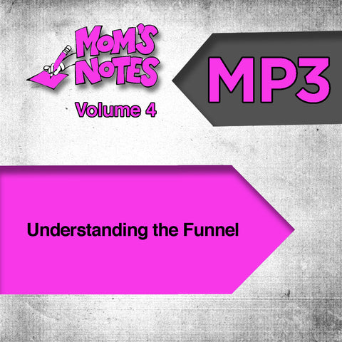 Understanding the Funnel MP3