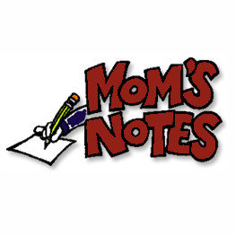 Training Middle School Age Children Notes