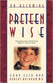 On Becoming Pre-Teenwise
