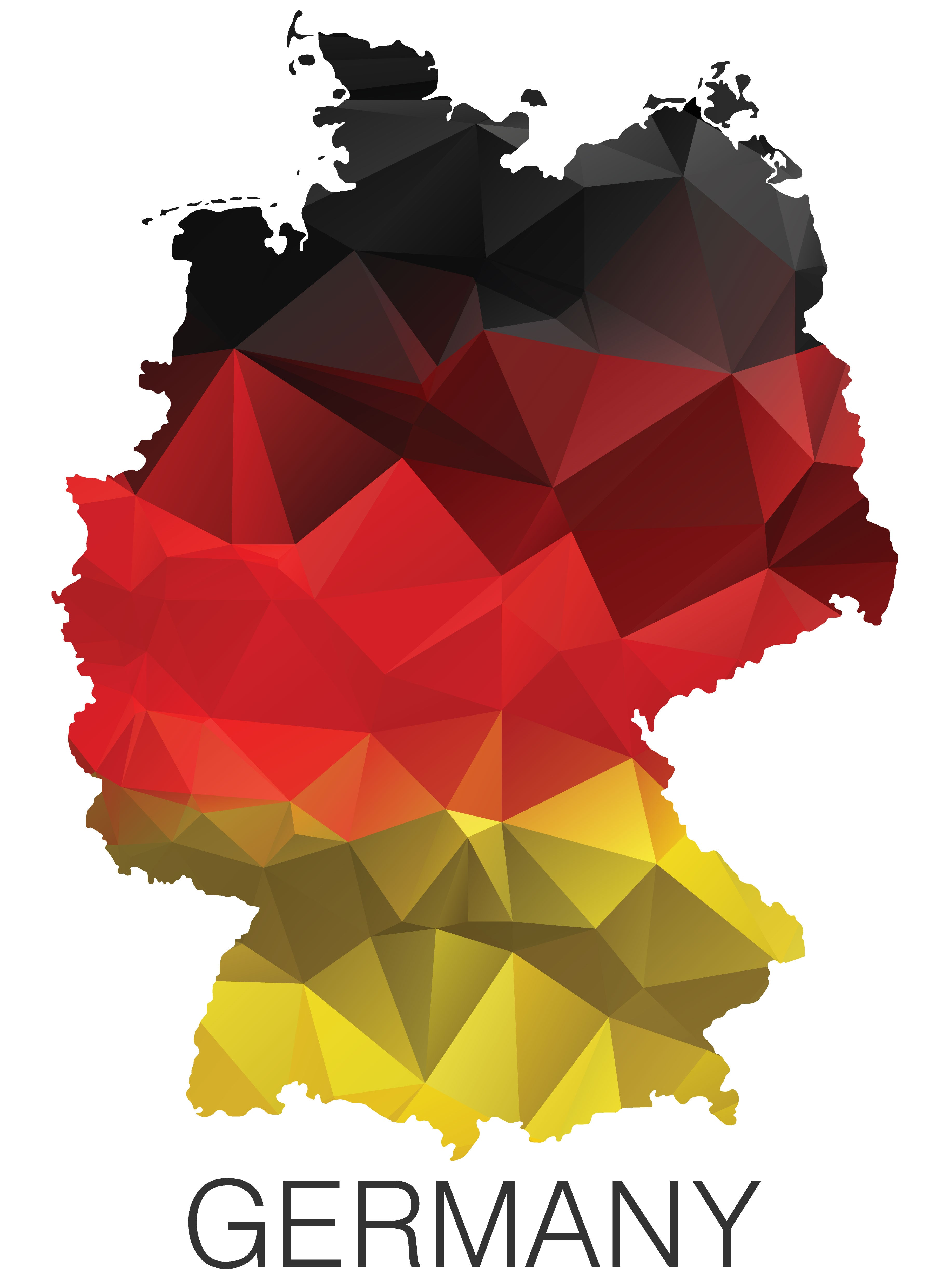 Germany Geo