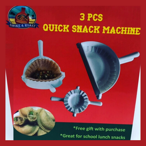 Quick Snack Maker
