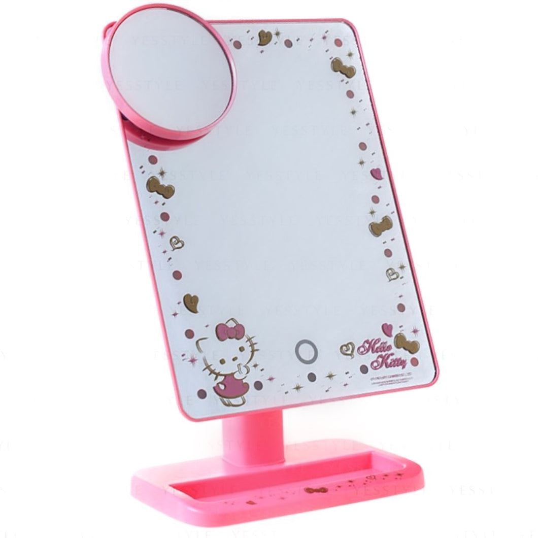 Miroir LED Tactile Hello Kitty [SANRIO]