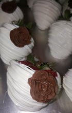 Load image into Gallery viewer, Strawberries - Chocolate Covered/Dipped