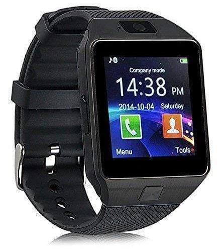 Android Smart Sport Watch ( Synchronizes Phone calls )