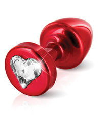 Diogol Anni R Heart T1 Cristal - 25mm Red