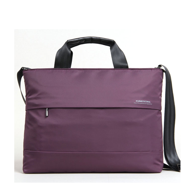 "Bolso porta Notebook 13,3"" Charlotte Purple"