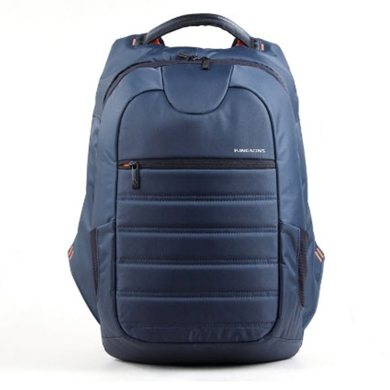 Mochila Porta Laptop de 15.4 Navy Secure