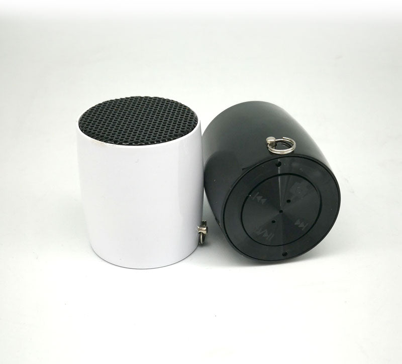 Mini Parlante con Bluetooth Negro