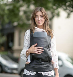the-bae-all-in-one-leather-baby-carrier