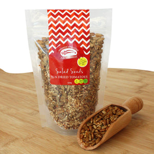 Salad Seeds - Sundried Tomatoes