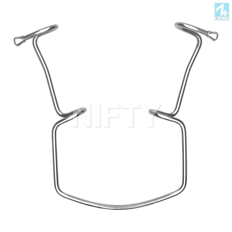 Orringer Cheek Retractor, Large