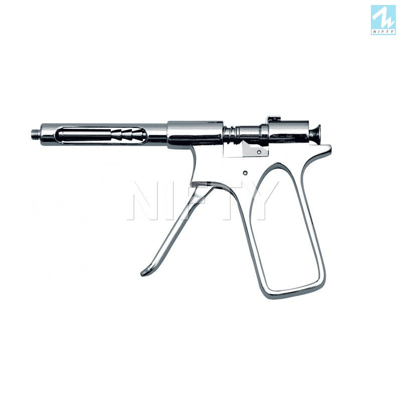 Intraligamental Anesthesia Syringe #1000, Gun Style ...