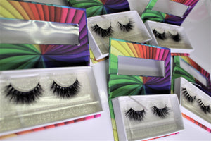 Eyelash Mystery Box - Subscribe & Save