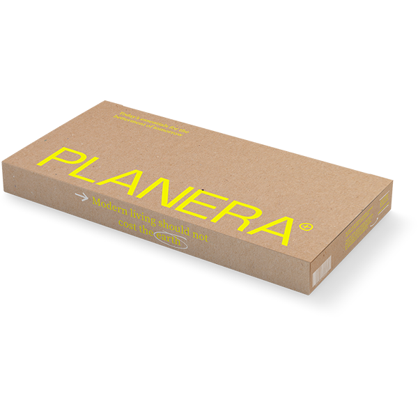 Planera Trial Pack