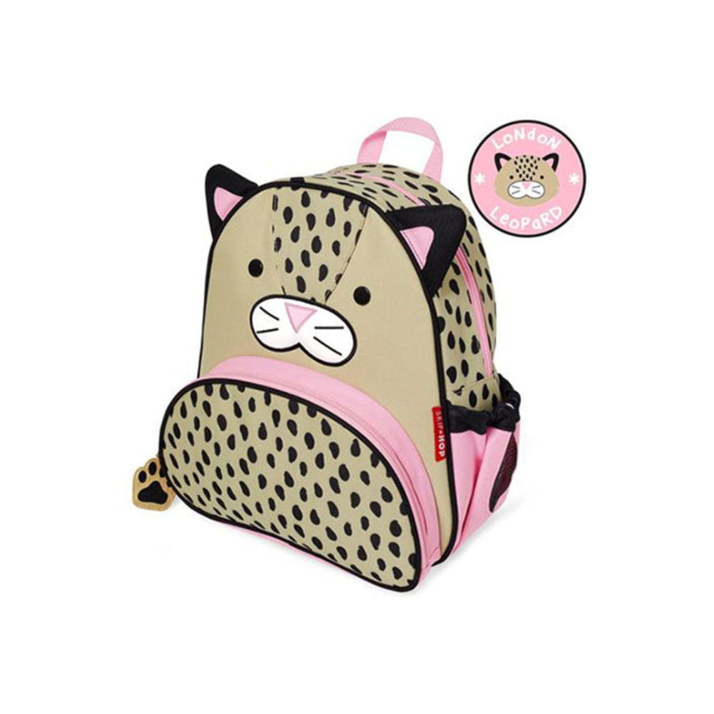 Mochila Skip Hop Zoo Collection