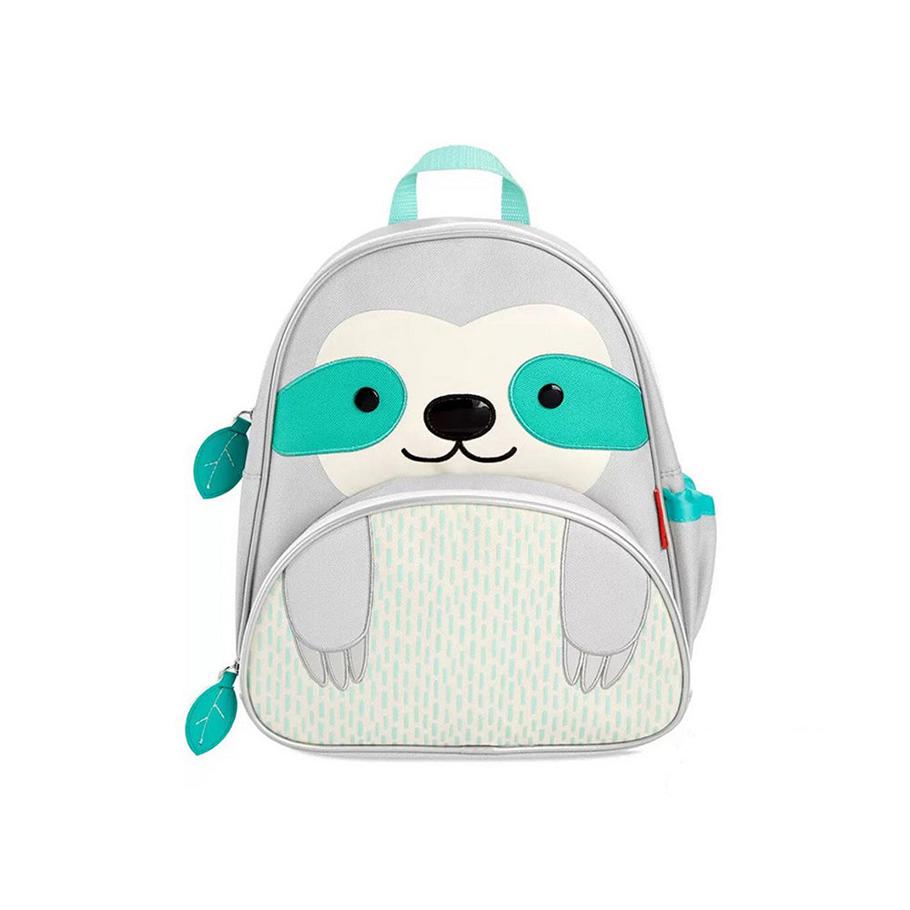 Mochila Skip Hop Zoo Collection Preguiça
