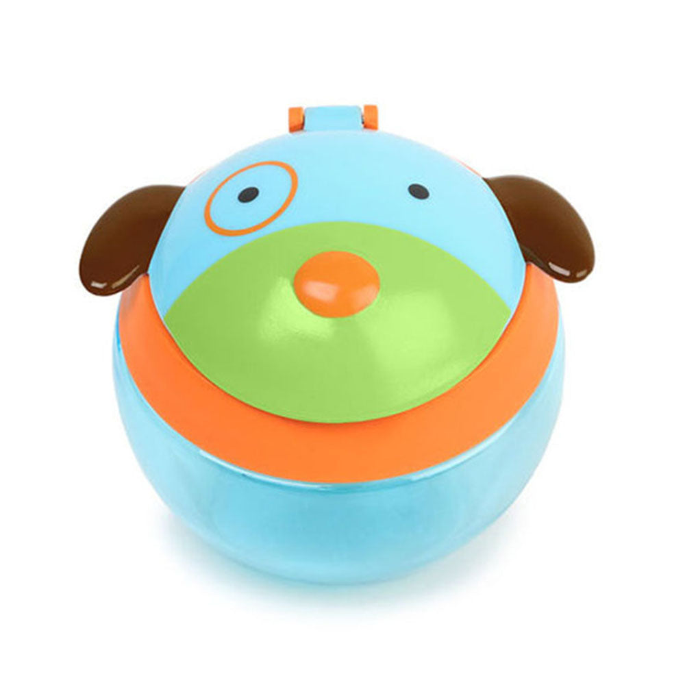 Snack Cup Skip Hop Animal Zoo Cachorro