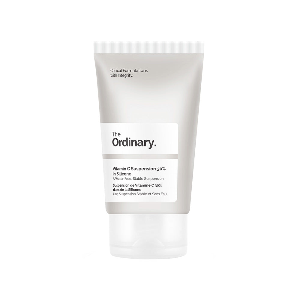 The Ordinary Vitamin C Susp 30% in Silicone 30ml