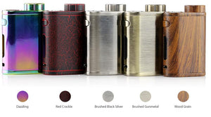 BATTERIE MOD ISTICK PICO 75W ARGENT - ELEAF