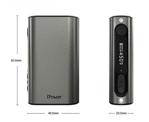 Kit iPower - Eleaf