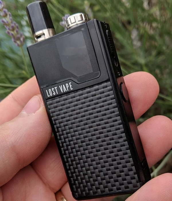 Kit débutant Orion 40W - Lost Vape