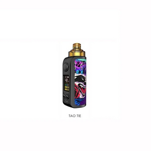 Kit Pod Hita Ink - Asvape