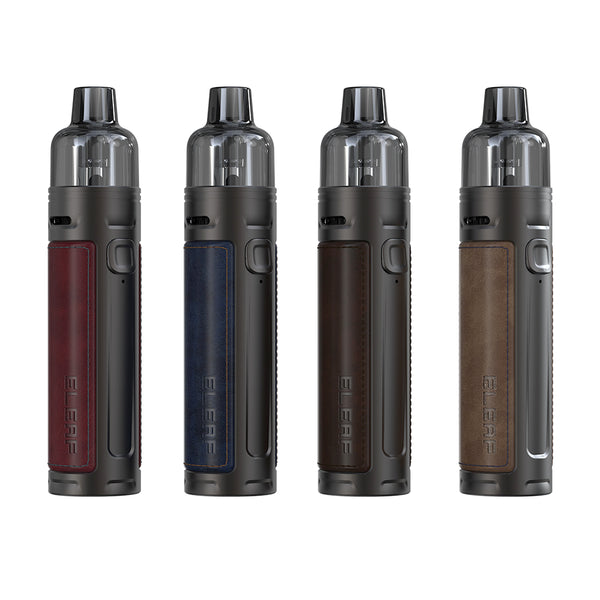Kit Pod Débutant iSolo R - Eleaf 30W&1800mAh
