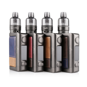 Kit iStick Power 2C - Eleaf 160W avec Atomiseur Pod - GTL