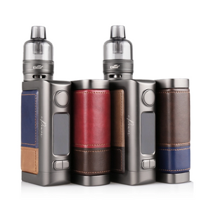 Kit iStick Power 2  - Eleaf 80W avec l'Atomiseur Pod -  GTL