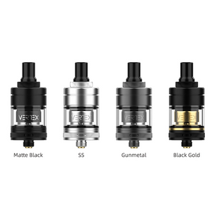 Clearo Tank Vertex MTL RTA 2ml - Hellvape