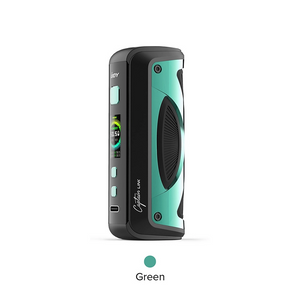 Box Mod Captain Link - IJOY 100W