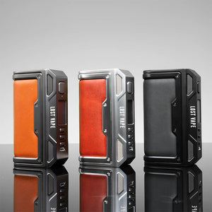 Box Mod Thelema DNA250C 200W - Lost Vape