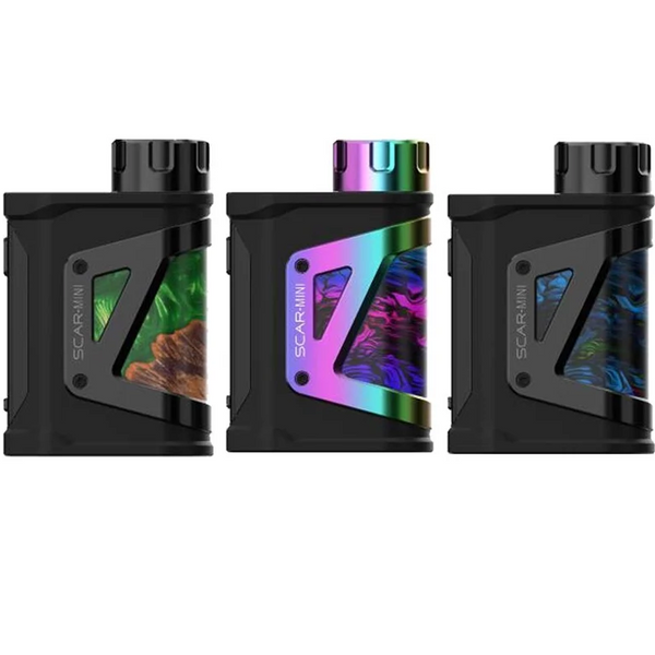 Box Scar-Mini - Smok