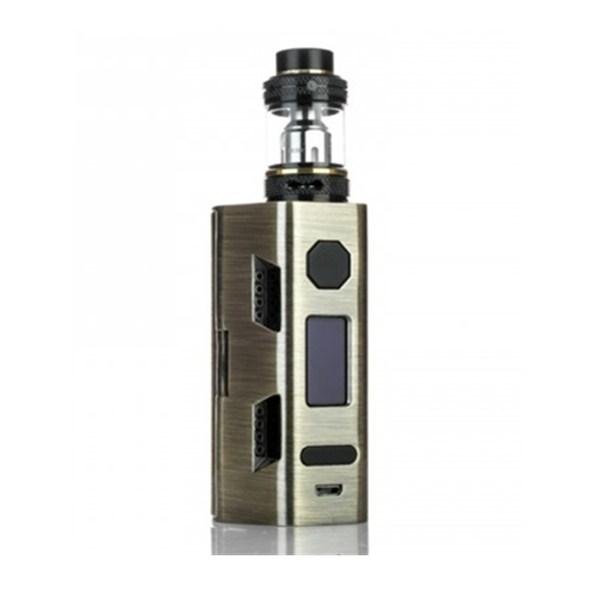 Le Kit CoilART Mage 217W TC avec Mage Subtank - Copper
