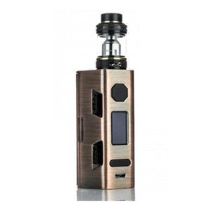 Le Kit CoilART Mage 217W TC avec Mage Subtank - Or
