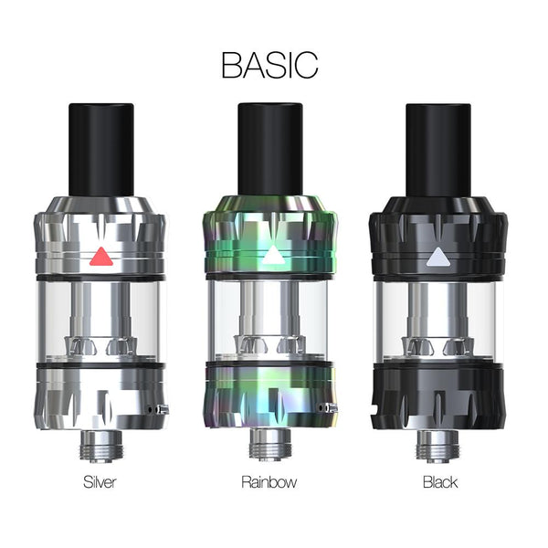 CLEAROMISEUR GTIO TANK - ELEAF