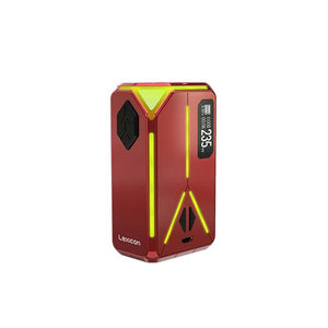 Box Mod Lexicon 235W TC Argent - Eleaf