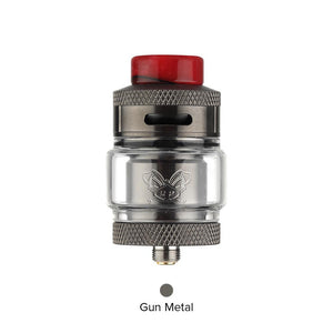 Atomiseur Dead Rabbit RTA Tank - Hellvape 4.5ML