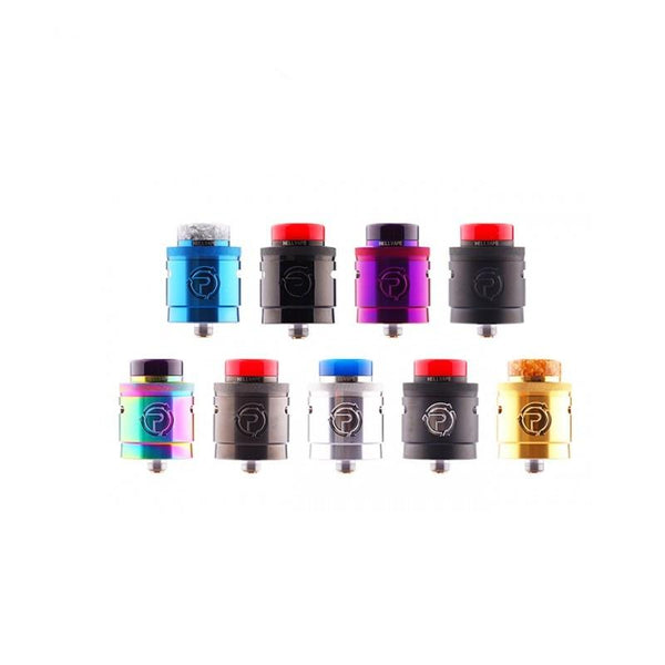 Atomisuer Passage RDA 24mm - Hellvape