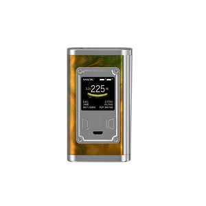 Box Mod Resin Edition Majesty 225W - SMOK