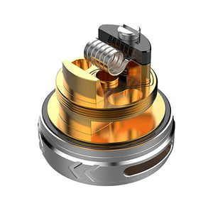 Atomiseur Tank reconstructible Crius 2 RTA - OBS 25mm (3.5ML)