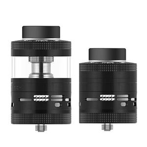 Aromamieur Ragnar RDTA - Steam Crave 18ml & 35mm