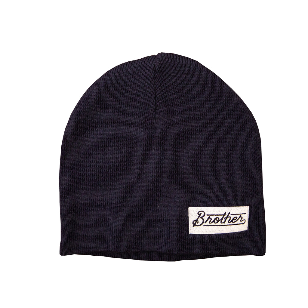 Classic Brother Beanie